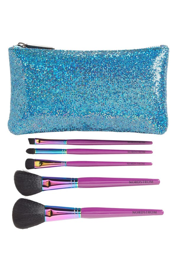 Main Image - METALLIC BRUSH SET