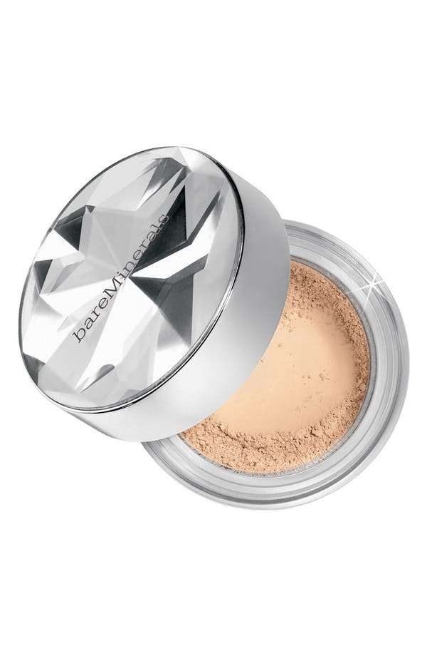 Alternate Image 1 Selected - bareMinerals® Deluxe Foundation ($54 Value)