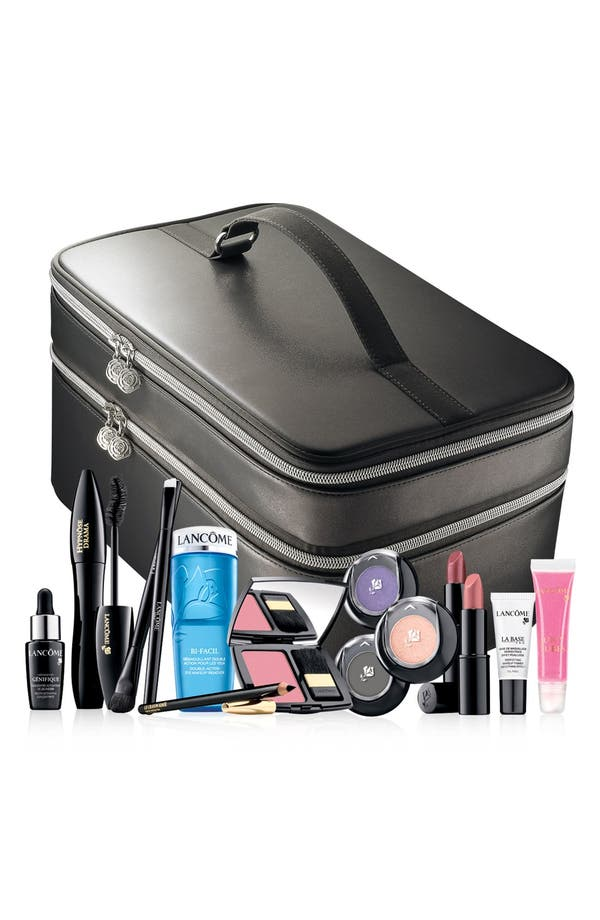 Main Image - Lancôme 'Cool' Holiday Beauty Collection Purchase with Purchase ($315 Value)