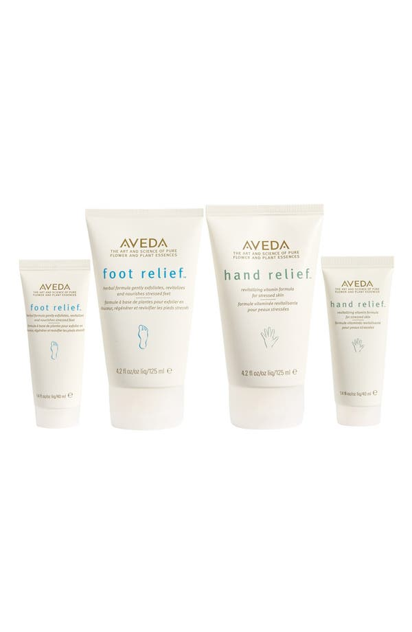 Alternate Image 1 Selected - Aveda 'Give Relief' Gift Set