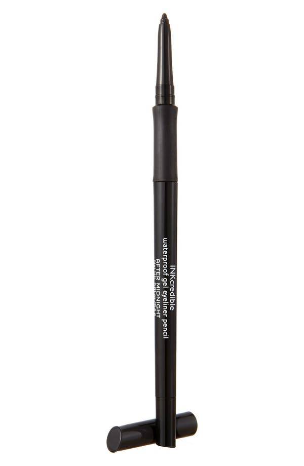 LAURA GELLER BEAUTY 'INKcredible' Gel Eyeliner Pencil