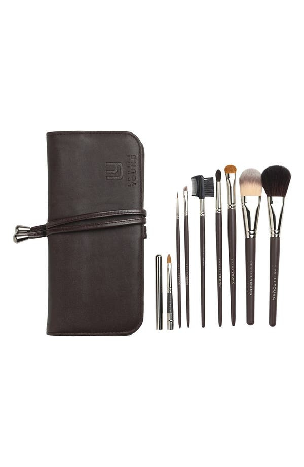 Main Image - Louise Young Cosmetics 'Must Have' Brush Set