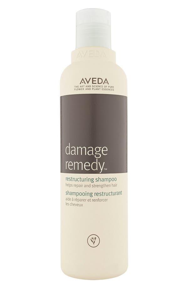 Alternate Image 1 Selected - Aveda damage remedy™ Restructuring Shampoo