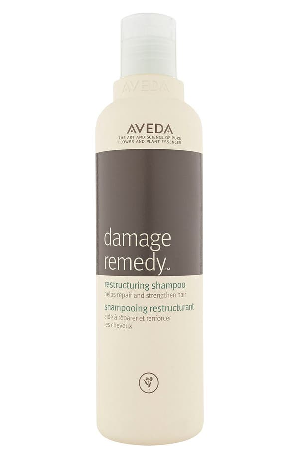 Main Image - Aveda damage remedy™ Restructuring Shampoo