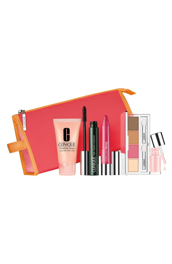 Alternate Image 1 Selected - Clinique 'Color Cravings' Set ($93 Value)
