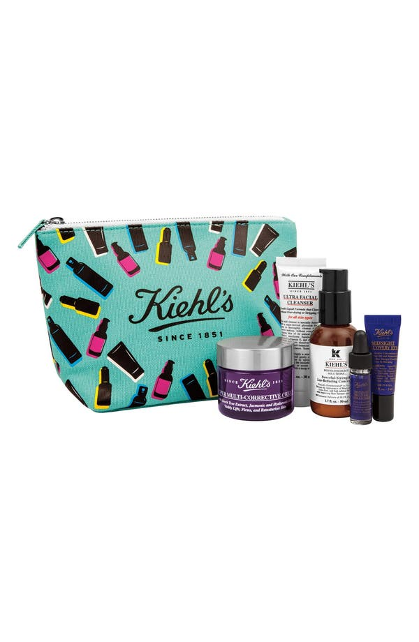 Alternate Image 1 Selected - Kiehl's Since 1851 Super Multi-Corrective Set ($160 Value)