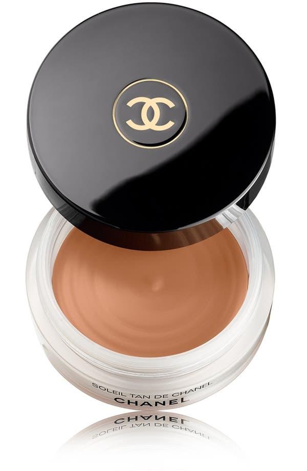 Alternate Image 1 Selected - CHANEL SOLEIL TAN DE CHANEL  Bronzing Makeup Base