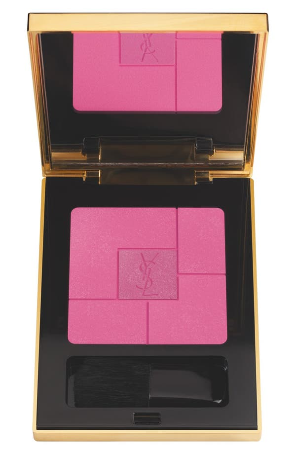 Alternate Image 1 Selected - Yves Saint Laurent Blush Volupte