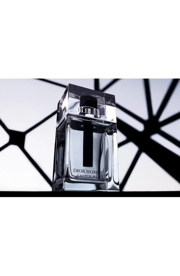 Alternate Image 3  - Dior Homme Eau for Men Eau de Toilette