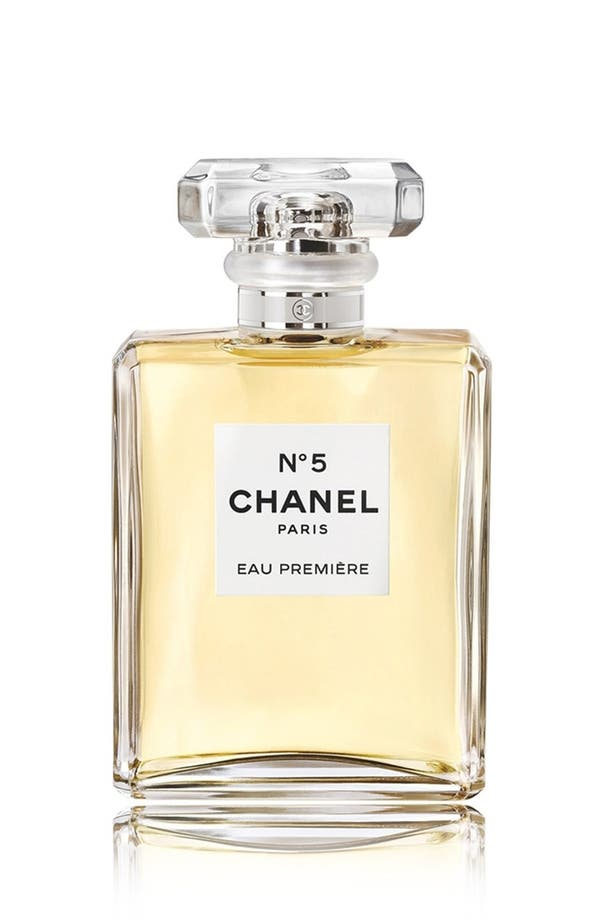 Chanel fragrance coupons