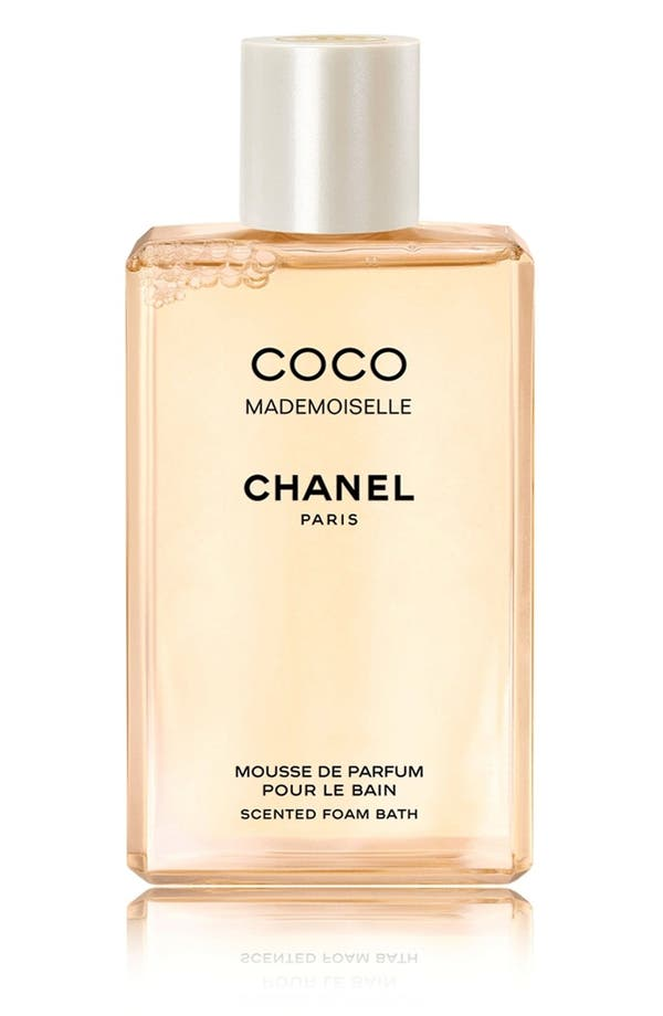 Alternate Image 1 Selected - CHANEL COCO MADEMOISELLE  Scented Foam Bath