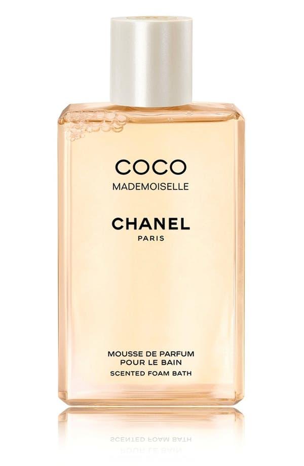 Main Image - CHANEL COCO MADEMOISELLE  Scented Foam Bath