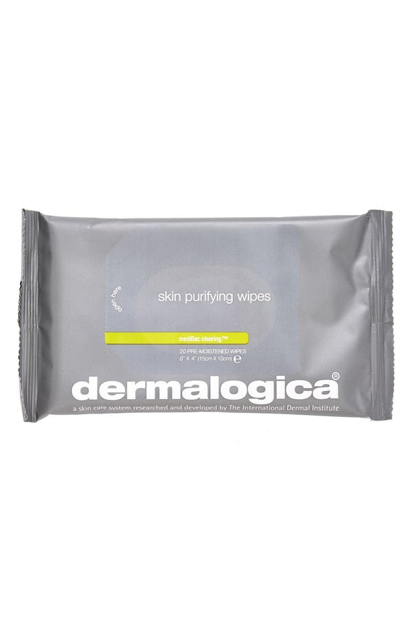 DERMALOGICA Skin Purifying Wipes