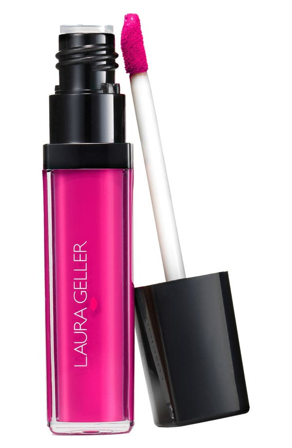 Main Image - Laura Geller Beauty 'Luscious Lips' Liquid Lipstick