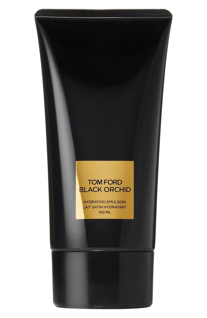 Tom Ford Black Orchid Hydrating Emulsion Nordstrom