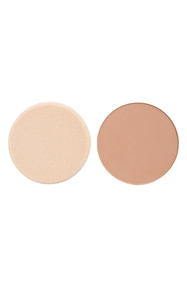 Alternate Image 1 Selected - Shiseido UV Sun Compact Foundation SPF 36 Refill