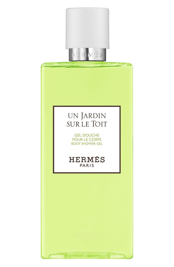Main Image - Hermès Le Jardin sur le Toit - Body shower gel