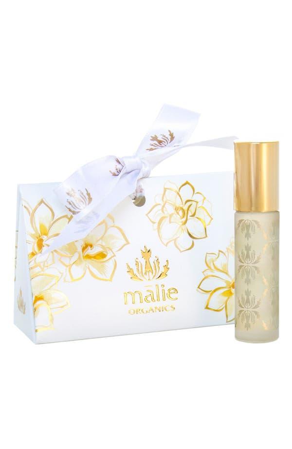 Main Image - Malie Organics Pikake Organic Roll-On Perfume Oil