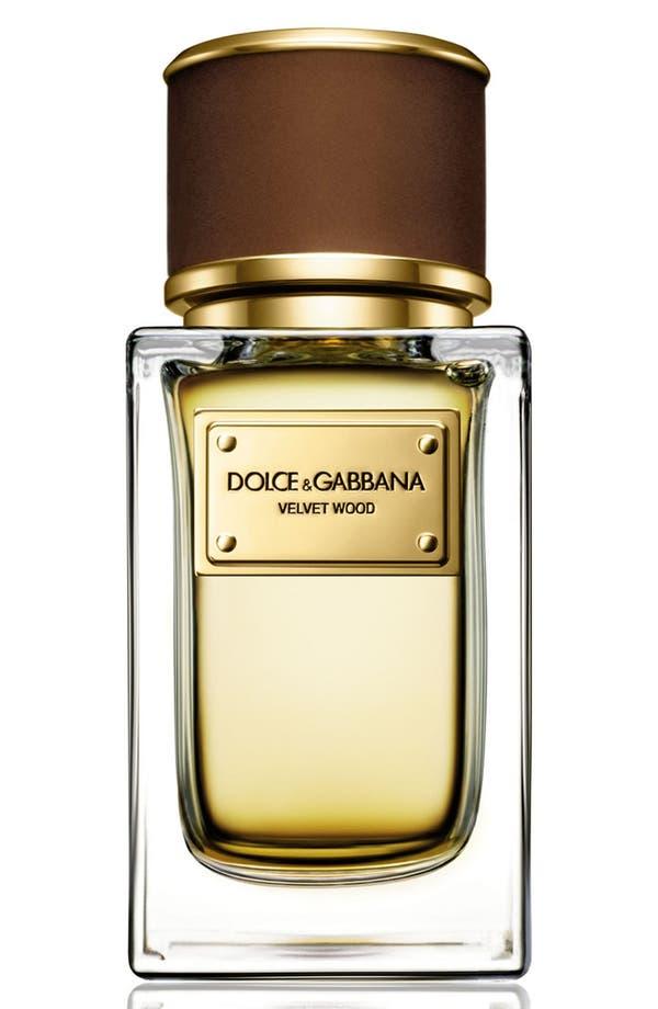 DOLCE&GABBANA BEAUTY 'Velvet Wood' Eau de Parfum