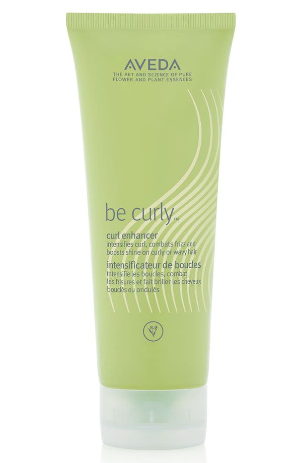Main Image - Aveda be curly™ Curl Enhancer