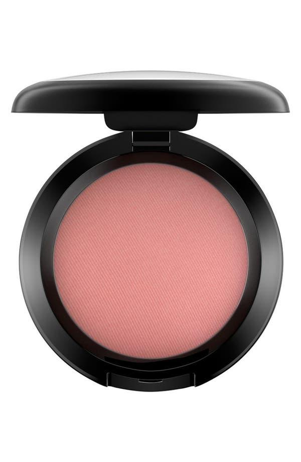 Main Image - MAC Powder Blush