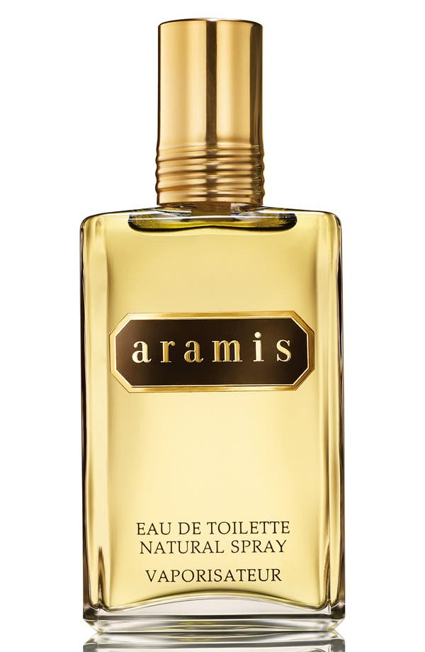 Alternate Image 2  - Aramis 'Classic' Eau de Toilette