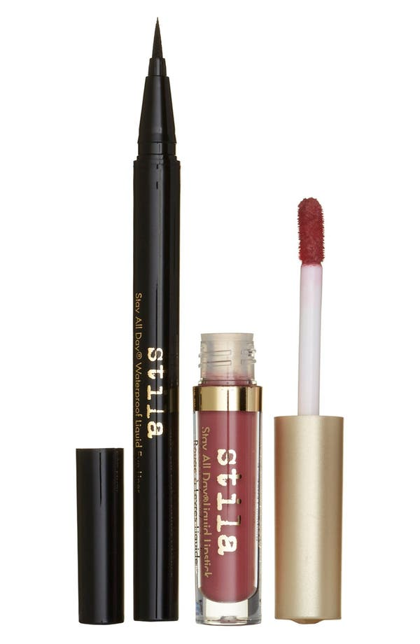 Main Image - stila 'stay all day' set ($34 Value)