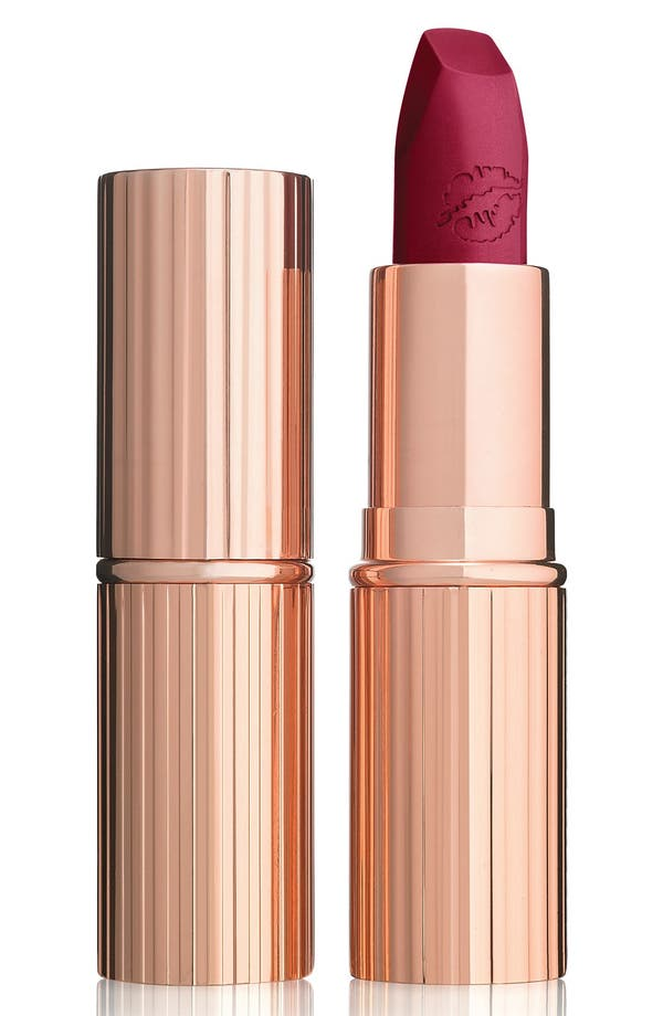 Alternate Image 1 Selected - Charlotte Tilbury 'Hot Lips' Lipstick