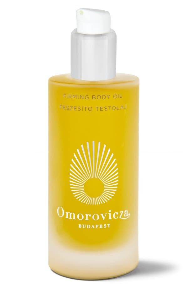 Alternate Image 1 Selected - Omorovicza Firming Body Oil