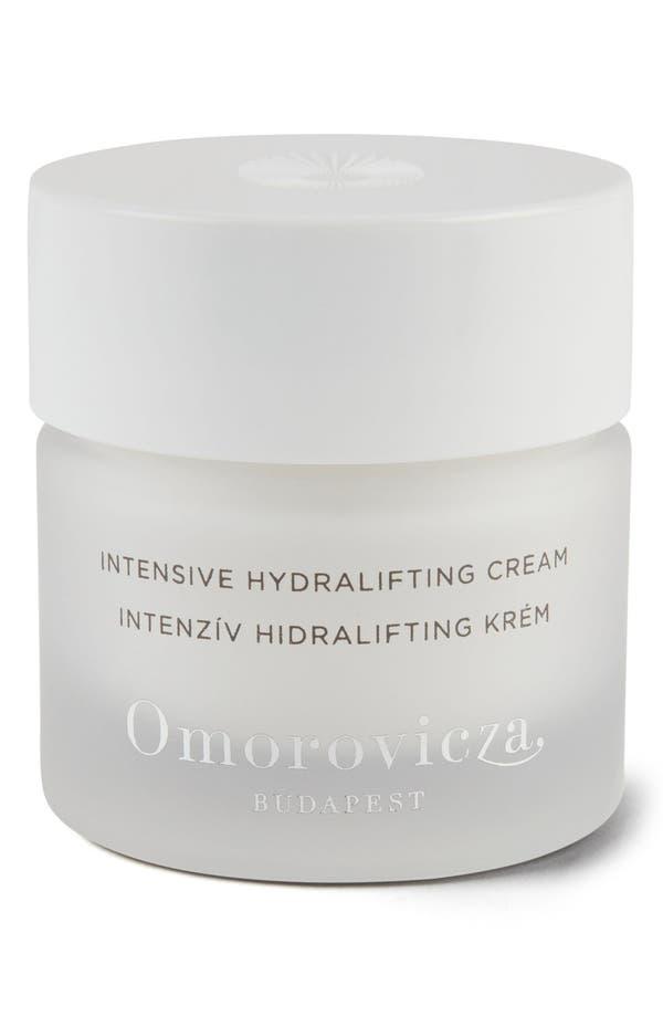 Alternate Image 1 Selected - Omorovicza Intensive Hydra-Lifting Cream