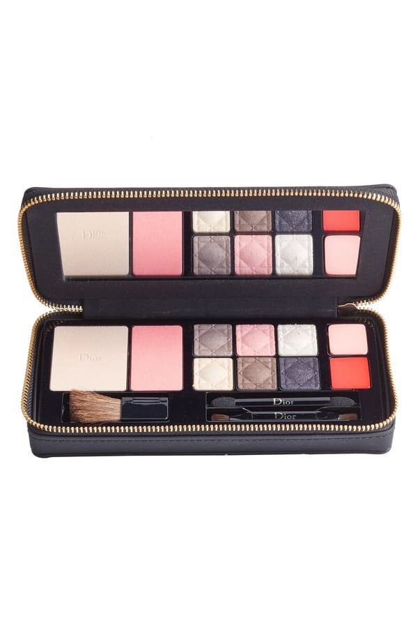 Alternate Image 1 Selected - Dior All-in-One Couture Palette for Face, Eyes & Lips (Limited Edition)