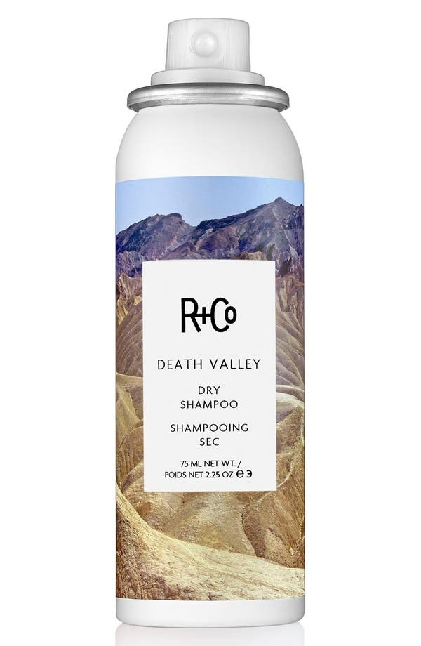 Alternate Image 1 Selected - Space.NK.apothecary R+Co Death Valley Dry Shampoo
