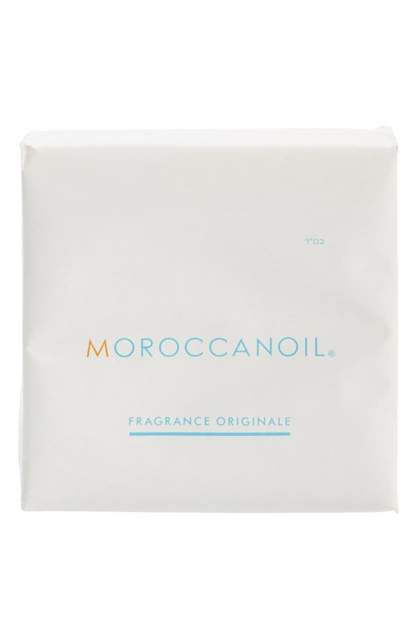 MOROCCANOIL® Cleansing Bar