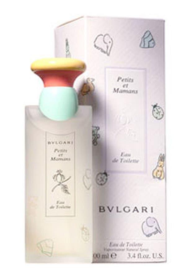 Main Image - BVLGARI 'Petits et Mamans' Eau de Toilette Spray