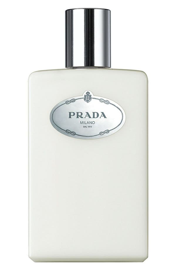 Alternate Image 1 Selected - Prada 'Infusion d'Iris' Hydrating Body Lotion