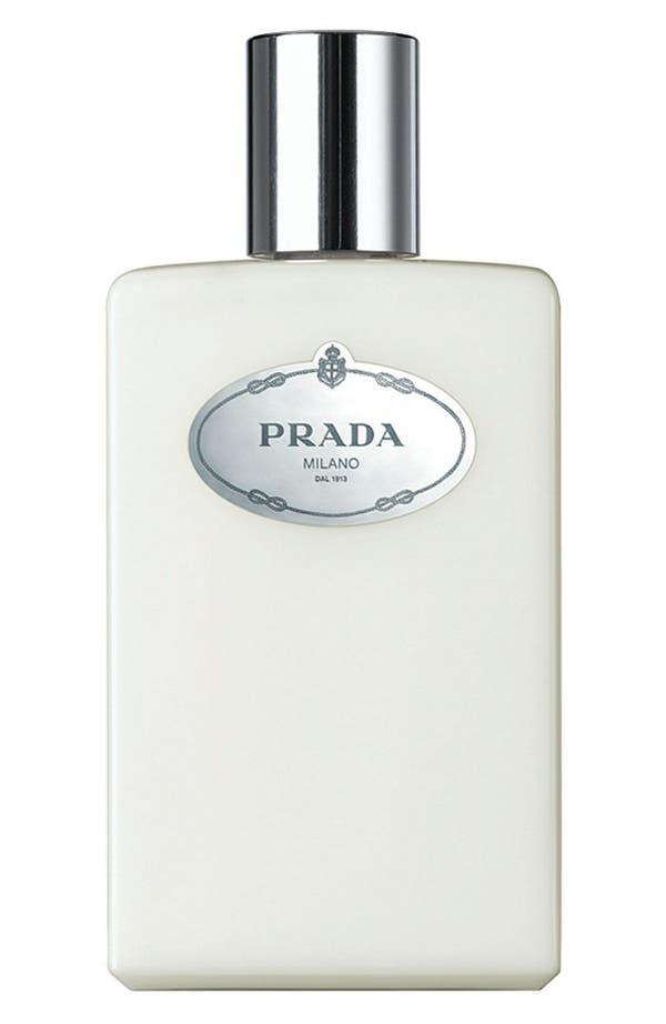 Main Image - Prada 'Infusion d'Iris' Hydrating Body Lotion