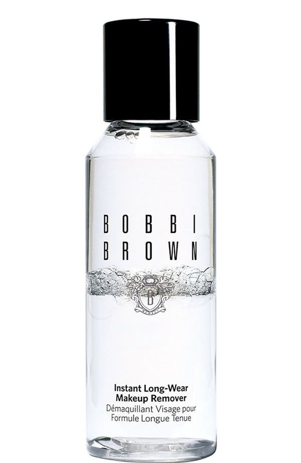 Main Image - Bobbi Brown Instant Long-Wear Makeup Remover