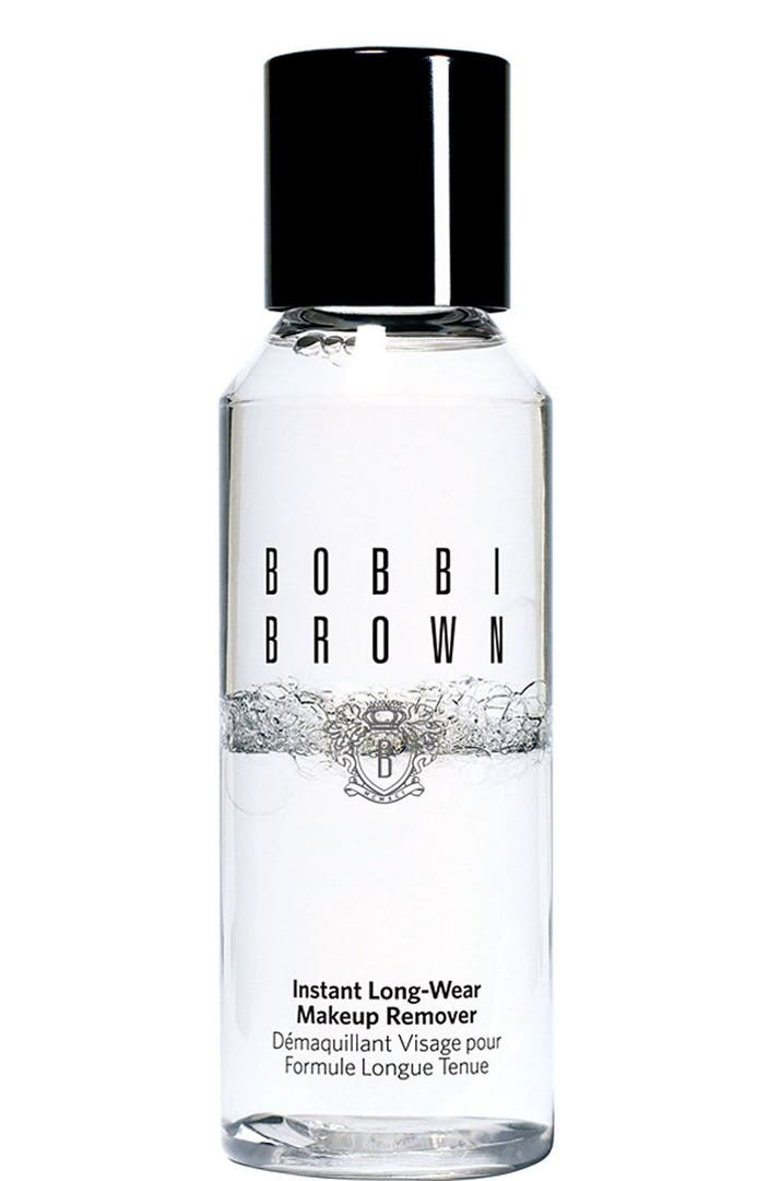 Bobbi Brown Instant Long Wear Makeup Remover Nordstrom