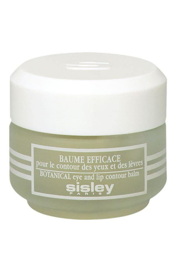 Alternate Image 1 Selected - Sisley Paris Botanical Eye & Lip Contour Balm
