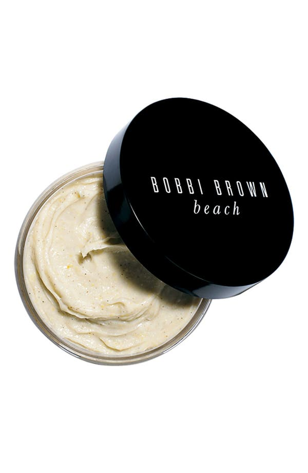 Alternate Image 1 Selected - Bobbi Brown 'beach' Body Scrub