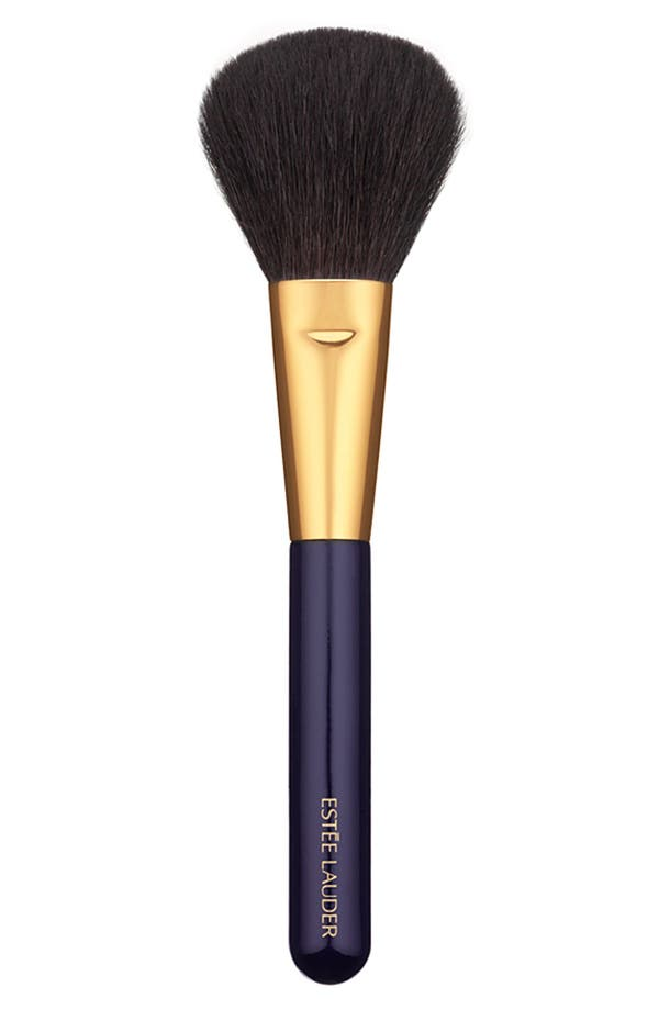 Alternate Image 1 Selected - Estée Lauder Powder Brush