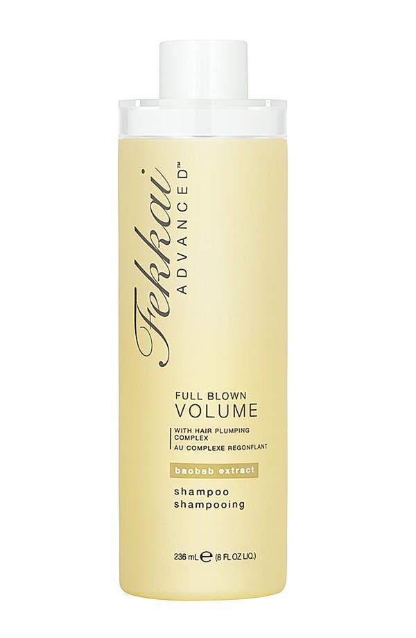 Alternate Image 1 Selected - Fekkai Full Volume Shampoo