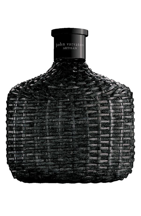 Alternate Image 1 Selected - John Varvatos 'Artisan Black' Eau de Toilette Spray