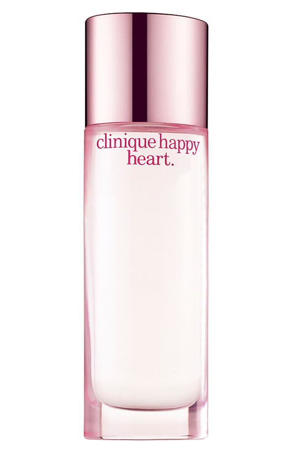 Alternate Image 1 Selected - Clinique 'Happy Heart' Spray