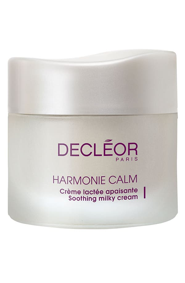 Alternate Image 1 Selected - Decléor Harmonie Calm Soothing Milky Cream