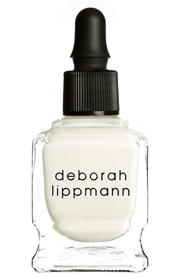 Alternate Image 1 Selected - Deborah Lippmann Cuticle Remover with Lanolin