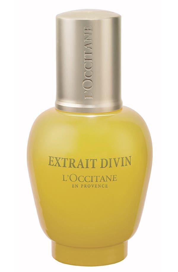 Alternate Image 1 Selected - L'Occitane 'Divine Extract' Serum