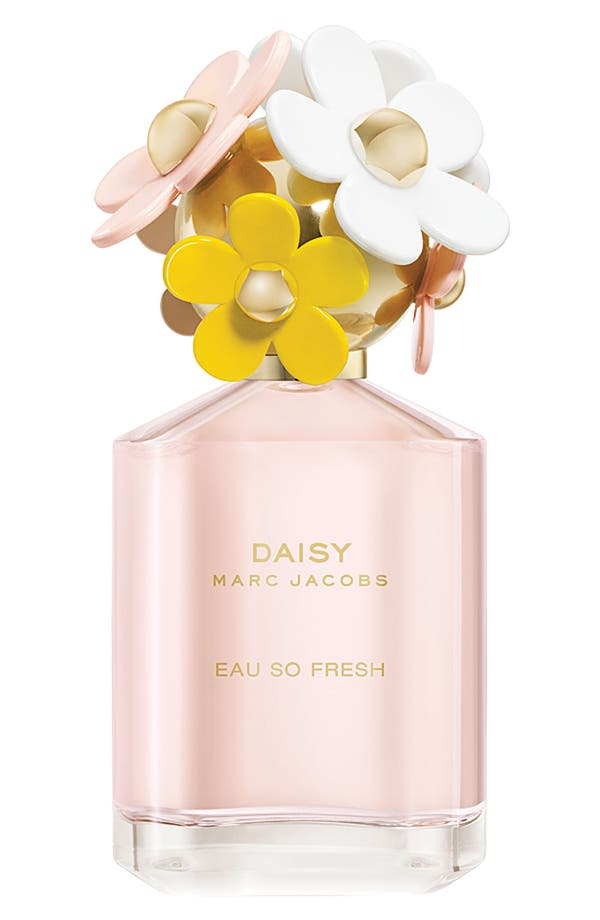 Alternate Image 1 Selected - MARC JACOBS 'Daisy Eau So Fresh' Eau de Toilette