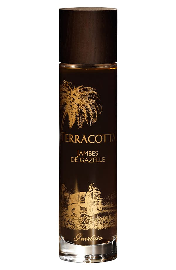 Alternate Image 1 Selected - Guerlain 'Terracotta Jambes de Gazelle' Bronzing Mist