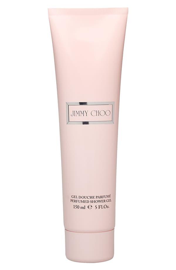 Main Image - Jimmy Choo Perfumed Shower Gel